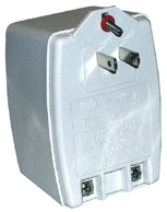 Alpha Communications Plug-In Transformer-12Vac-40Va