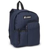 Everest 2045WT-2 Children's Backpack w/Bottle Pocket (Price/Each)