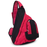 Everest BB-015 Sling Body Bag (Price/Each)