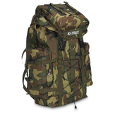 Everest Camouflage Hiking Pack (Price/Each)