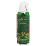 Compucessory Air Duster Cleaning Spray, Ozone-safe, Moisture-free, Price/EA