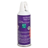 Compucessory Power Duster Plus Cleaning Spray, Ozone-safe, Non-flammable, Price/EA