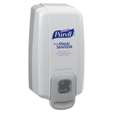 Gojo PURELL NXT Space Saver Dispenser, Manual - 1000mL - Gray, Price/EA