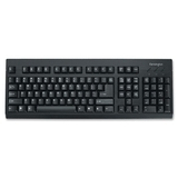 Kensington Keyboard for Life - w/PS2 Adapter, USB, PS/2 - 104 Keys - Black, Price/EA