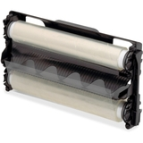 "3M Scotch Dual Laminating Refill Roll, 8.6"" Width x 90ft Length x 5.4mil Thickness - Type G - Glossy - Self-adhesive - 1 Each, Price/EA"